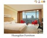 ホテルの家具の製造業者の寝室の家具セット(HD633)