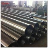 Tubo soldado AISI304 del acero inoxidable A269 para el cambiador de calor