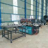 De Chinese Machine Met meerdere balies van het Lassen van het Netwerk van het Gebruik van de Tunnel van de Spoorweg
