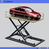 Heavy Duty de tijera hidráulico de elevación de Garaje para coche