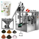 제조자 자동적인 코코아/커피 분말 포장기