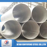 Tubo de acero inoxidable 304L del SA 213 GR 304/tubo