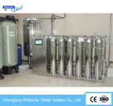 Reines Wasserbehandlung-Gerät für Krankenhaus-Hämodialyse