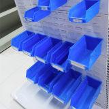 Коробка хранения частей Boxes&Bins Stackable работы хранения пластичной малая