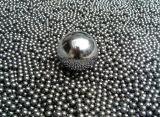 la sfera dell'acciaio a basso tenore di carbonio AISI1015 di 1.588mm, ferro borda G100 HRC58-HRC63