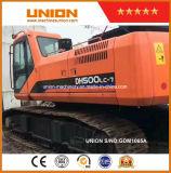 Originale usato dell'escavatore dell'escavatore Dh500 di Doosan da vendere