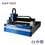 machine de découpage en métal de commande numérique par ordinateur de laser de fibre de 2000W Ipg/Raycus