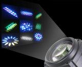 광속 반점 세척 3in1 기능을%s 가진 10r 280W 디스코 나이트 클럽 전등 설비