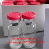 La pérdida de peso sin procesar de las hormonas del péptido de Peptide-6 Ghrp-6 y consigue más alta