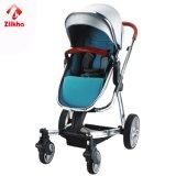Baby Car com a estrutura do assento e Regular