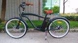 Bicicleta adulta nova do cruzador 36V 250W E da praia