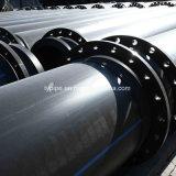 Le polyéthylène PE100 450 mm du tuyau de dragage en PEHD PN8 Tuyaux en plastique pour la vente