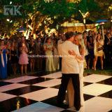 Exposition Dance Floor de performance pour l'usager d'hôtel même