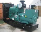 22-2400kw раскрывают или молчком генератор дизеля Mtu