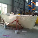 de Vissersboot China van de Snelheid van Sloepen van de Lengte van 5.75m