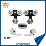 유리제 미닫이 문 거는 바퀴 (HW-6003)