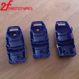 Produção em massa e protótipos plásticos coloridos do conjunto com alta qualidade