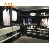 N&Lによっては家具MDFの木の現代寝室の家具が家へ帰る
