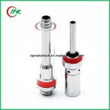 Serbatoio superiore di ceramica spesso dell'aria di vetro di Pyrex dell'olio del CO2 di Cbd 92A3