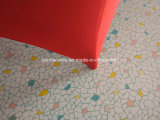 広告する伸張の材料によって印刷されるテーブル掛けのテーブルクロスのテーブル掛け(XS-TC41)を