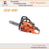Nouvelle scie à chaîne de l'essence ECS400