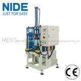 Machine de formation finale complètement automatique de bobine de stator de Nide petite
