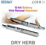 Sigaretta della ricarica di Seego Vhit di disegno moderno con l'erba asciutta Vaping