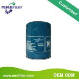 Filtro de petróleo del elemento del carro para Hyundai 26300-42030