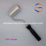 Aluminiumrolle der paddel-Rollen-FRP