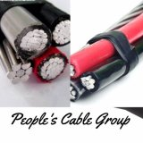 IEC61089 Standard Aluminum Conductor Aerial Bundle Cable ABC