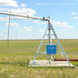 11 Zeilen Rutschring für Mittelgelenk-Bewässerungssystem, Kohlebürste-Sammler-Ring