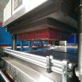 Folha de espessura de pranchas ajudando a bandeja de comida de plástico de empilhamento máquina de formação (HY-54/76)