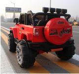 Conduire-sur la conduite autorisée électrique de gosses de jouets sur le véhicule