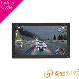 Dispositivo caliente de la señalización de Digitaces que hace publicidad de la visualización del LCD en tiendas al por menor