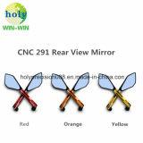 CNC Spiegel van de Vervangstukken van de Motorfiets de Kleurrijke Achter