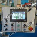 Monobloc Scherpe Machine van de Brug van de Steen met 45 Graad voor de Besnoeiing van de Mijter (XZQQ625A)