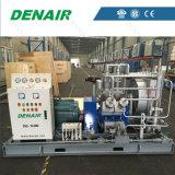 発電所で使用される高圧ピストン空気圧縮機