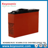 Length Life 12V 55ah Final Face AGM Battery for Systems Telecom