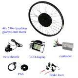 Nimble Electric Bicycle 750W E Bike Conversion Kit with Battery