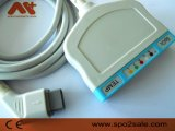 Draeger ECG 3368391 Compatible Cable troncal
