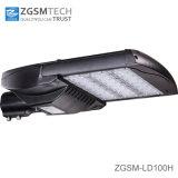 Beste Solar-LED Straßenbeleuchtung des Preis-100W mit IP66