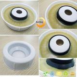 De Ring van de Was van de Pakking van de Kom van het Toilet van de Toebehoren van het toilet met Hoorn