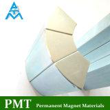 6PCS de Magneet van de zeldzame aarde voor de Motor van gelijkstroom met Neodymium