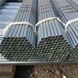 Un revestimiento de zinc de diámetro exterior de 1,25 pulgadas 32 mm de tubo digestivo para producir Gate