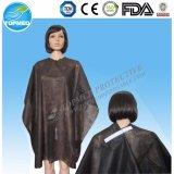 Cabo disponible no tejido del corte del pelo, cabo del corte de la peluquería