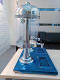 Dispensador de suco para manter o suco (TAB-AD-302) com tanques de 2
