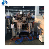 Maschine für die Herstellung der Plastiksekugeln