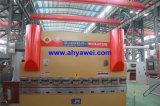 Máquina de dobra hidráulica do CNC de Ahyw Anhui Yawei Holland Delem Dac350 3D