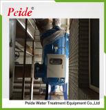 Back-Flushing automática de los filtros de cartucho de filtro