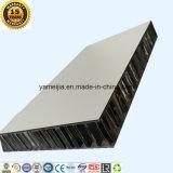 Los paneles de aluminio del panal para los revestimientos de la pared exterior